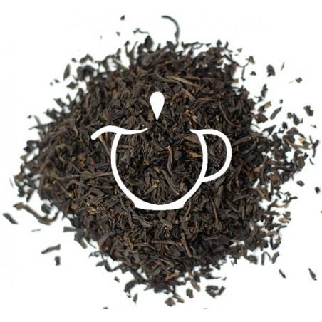 Thé Noir Litchi de Chine