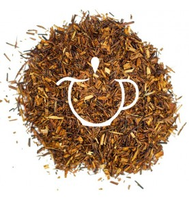 Thé Rouge Rooibos Vanille