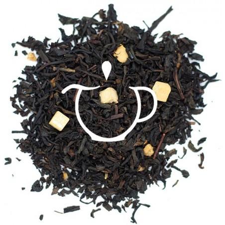 Thé Noir Caramel
