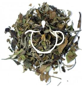 Thé Blanc de Chine Pai Mu Tan