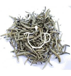 Thé Blanc Chine Yin Zhen Silver Needle Yu Ya Cha