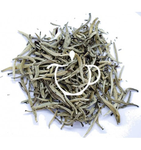 Thé Blanc Chine Yin Zhen Yu Ya Cha