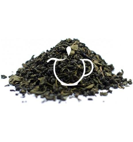 Thé Vert Menthe parfumée La Palmeraie