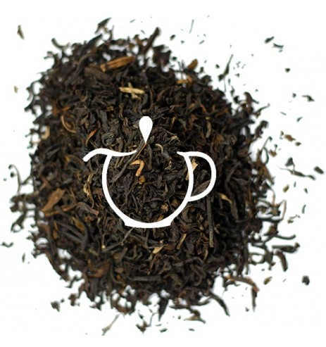 Thé Noir Assam DEJOO TGFOP