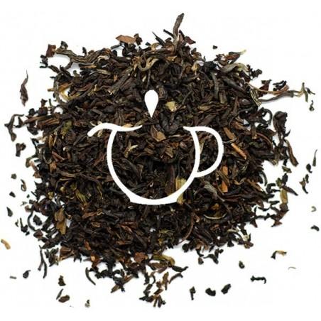 Thé Noir Darjeeling Singbulli 2ème récolte FTGFOP-1