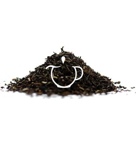 Thé Noir Darjeeling SINGBULLI 2ème récolte