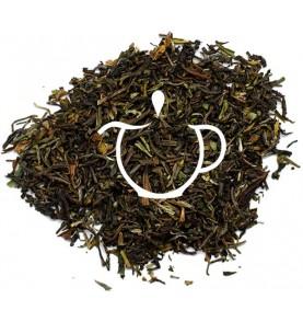 Thé Noir Darjeeling Goomtee FTGFOP-1 1ère récolte