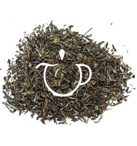 Thé noir Népal Fikkal Ilam