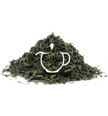 Thé vert bio Corée du sud