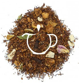 Thé Rouge Bio Rooibos Winter is Here