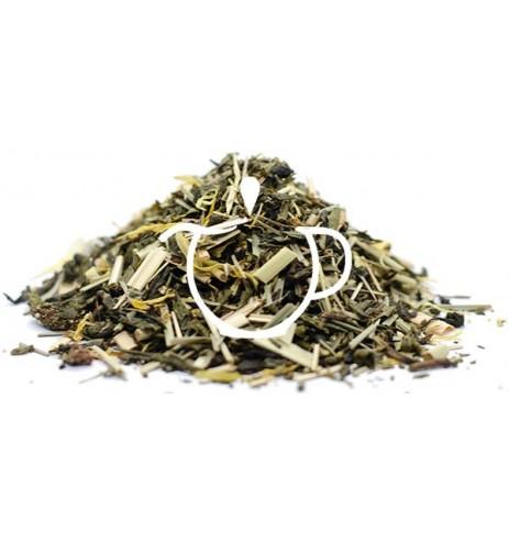 Thé Vert Bio goût Hina 01