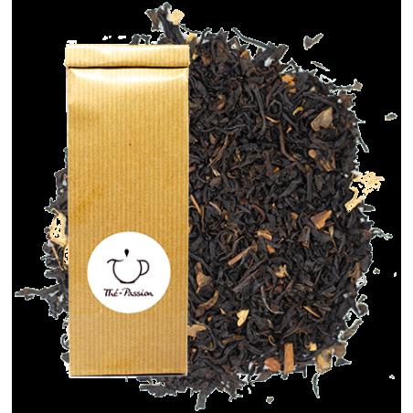 Thé Noir Gandhara