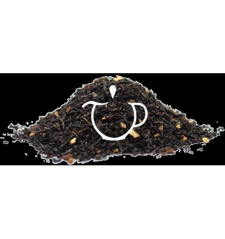 Thé Noir cannelle Gandhara