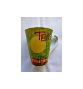 Mug Porcelaine ELMIRA grand format
