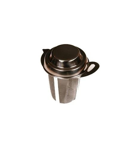 Filtre à thé métal universel théière