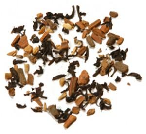 Thé noir masala chai indien aux 10 épices