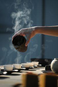 Grossiste en thé