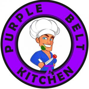 Purple Belt Kitchen et Thé-Passion