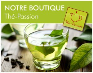 Boutique Thé-Passion