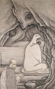 Bodhi-Dharma
