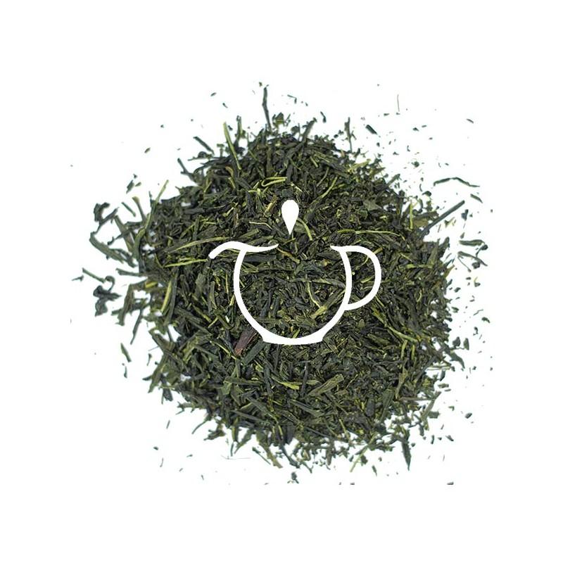 thé vert sencha shizuoka