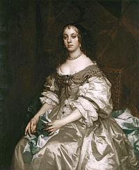 Catherine de Bragance anecdotes sur le thé
