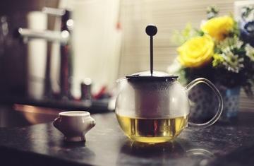 rentrée thé