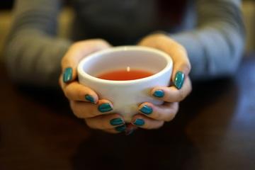 votre thé de la rentrée